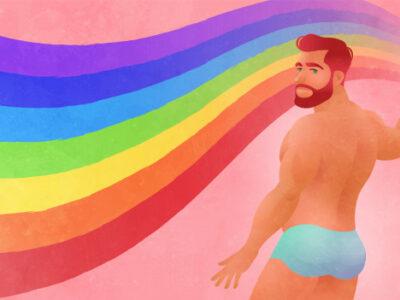 JAV FTB komunizmas gejai